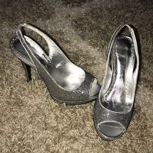 Lulu Townsend high heels